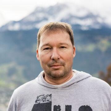 Daniel Brütsch