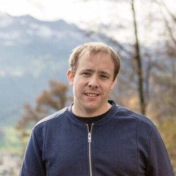 Dominik Gut