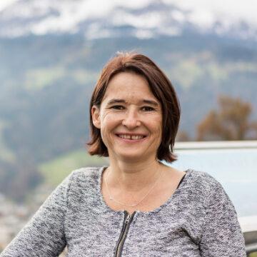 Doris Bühlmann