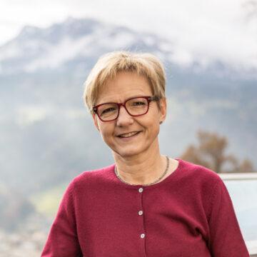 Edith Lustenberger