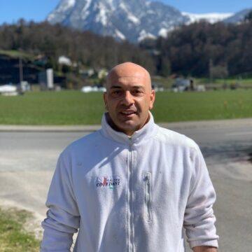 Giordano Rocchio