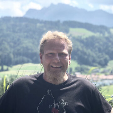 Sven Rogga